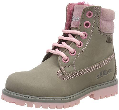 - Combat Boots Kinder