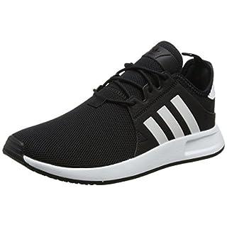 adidas Herren X_PLR Sneaker, Schwarz (Blk), 44 2/3 EU