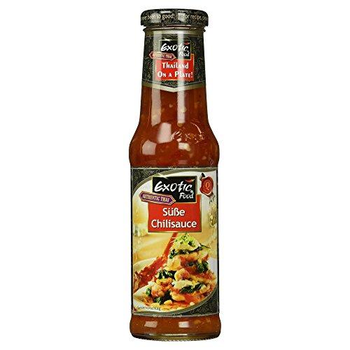 Exotic Food Chilisauce Süß, 250 ml
