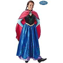 Disfraz Anna Frozen mujer - Único, M