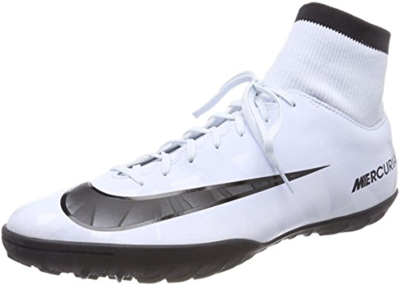 Nike Herren MercurialX Victory VI Cr7 DF TF Fußballschuhe