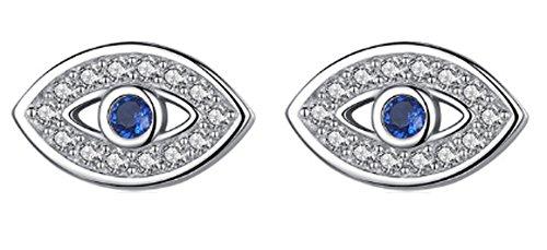 saysure-925-sterling-silver-jewelry-rhinestone-evil-eye