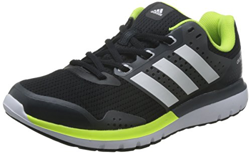 Adidas Duramo 7 M, Scarpe da Corsa Uomo, Vived Red-Running White-Power Red, 42 EU