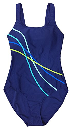 ladies-swimming-costume-marks-spencer-hidden-support-chlorine-resist