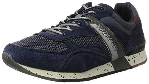 NAPAPIJRI FOOTWEAR Rabari, Zapatillas para Hombre, Azul (Blue Marine N65), 44 EU