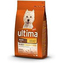 Ultima Affinity 060533 Special Mini 1-10 Adulte Riche en Poulet/Riz 1,5 kg
