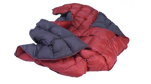 Yeti Duvet Packable Down Daunendecke