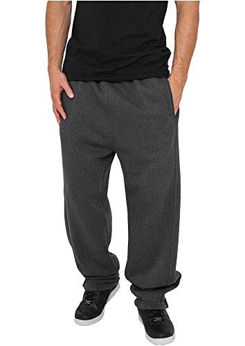 Preisvergleich Produktbild URBAN CLASSICS Sweatpants TB014B charcoal 4XL