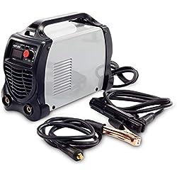 Poste à souder inverter à électrode 300Amp Schuster-sg-300