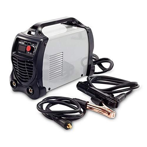 Poste à souder inverter à électrode 300Amp Schuster–sg-300