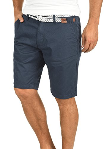 BLEND Ragna 20704154ME Chino Shorts, Größe:XL;Farbe:India Ink (70151)