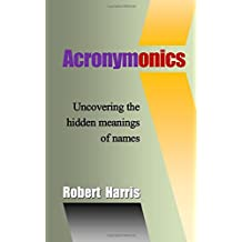 Acronymonics