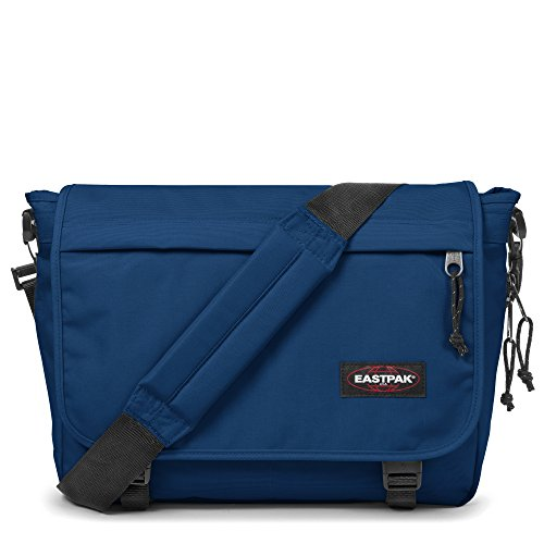 Eastpak DELEGATE Sac bandoulière, 20 L, Movienight Blue