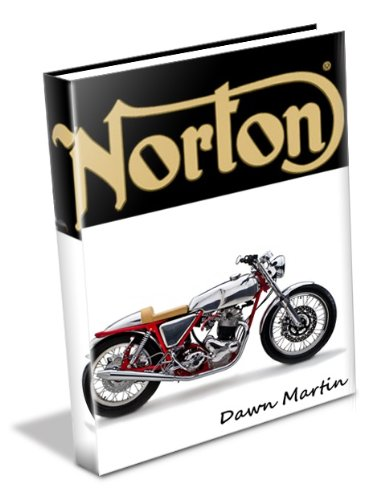 history-of-norton-motorcycles-english-edition