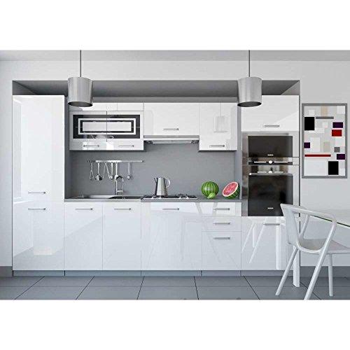 justhome-infinity-cuisine-equipee-complete-300-cm-couleur-blanc-laque-haute-brillance
