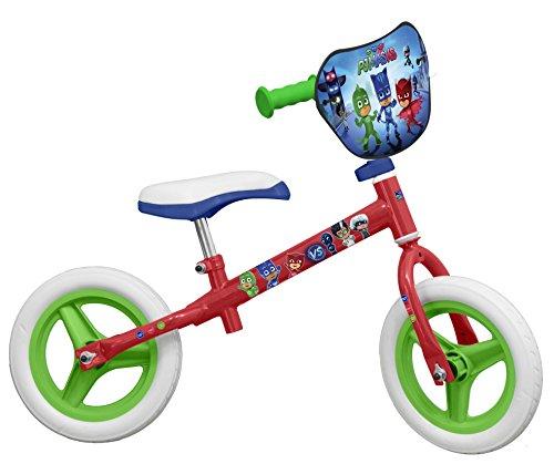 PJ Masks Bicicleta sin Pedales (129)