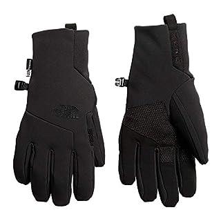 THE NORTH FACE Men's Apex+ Etip Gloves, Black, Large
