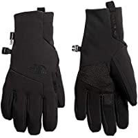 The North Face M Apex +Etip Glove Guantes, Hombre, TNF Black, S