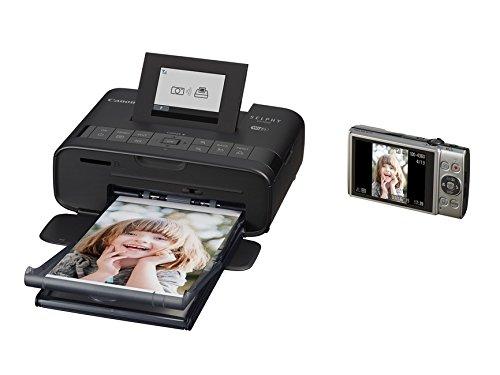 Canon Selphy CP1200 Foto Drucker - 2