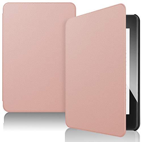 IVSO Funda Carcasa Nuevo Kindle Paperwhite 2018, Slim