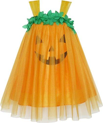 is Tüll Kleiden Holloween Kostüm Gr. 104 (Einzigartige Holloween Kostüme)