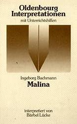 Oldenbourg Interpretationen, Bd.60, Malina