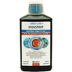 Easy Life Easy Start - Tratamiento del agua para acuariofilia, 100ml