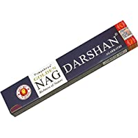 Räucherstäbchen 15g Golden Nag Darshan 1 Schachtel Wohnaccessoire Duft Raumduft preisvergleich bei billige-tabletten.eu