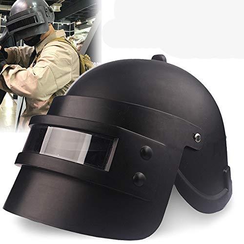 Singular-Point Game PUBG PLAYERUNKNOWNS BATTLEGROUNDS Specia Force Three Level Helmet Cosplay Props Level 3 Helmet Armor