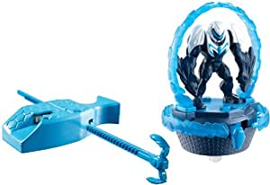 Max Steel Turbo Battlers: Deluxe Turbo Strength Max