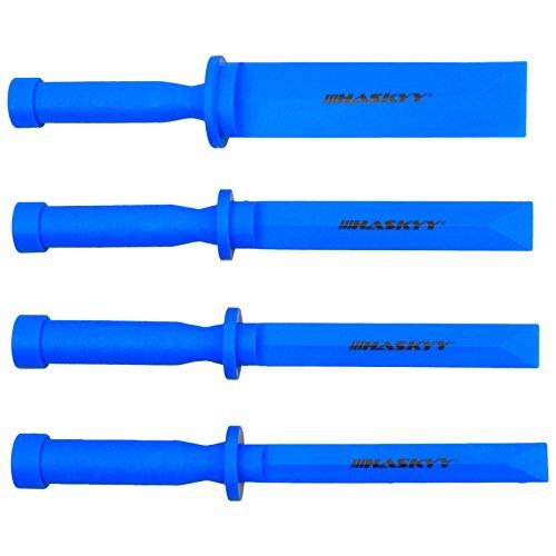 Preisvergleich Produktbild 4 tlg. Klebegewichte Schaber Set Kunststoffschaber Dichtungsentferner Klebegewicht-Entferner-Satz Kunststoff Schaber