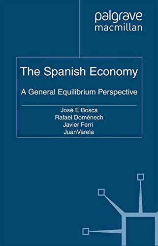 the-spanish-economy-a-general-equilibrium-perspective