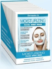 Skin Care Chemist Revitalizing Macadamia Lotion Spray