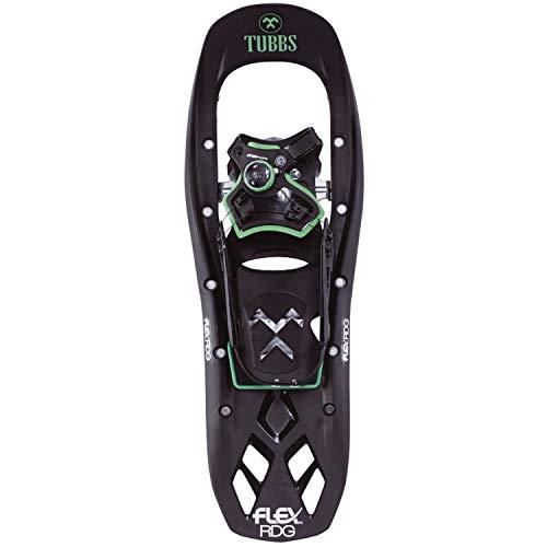 Tubbs Flex RDG - Schneeschuhe, Größe:24'' (61 cm), Farbe:schwarz mit grün