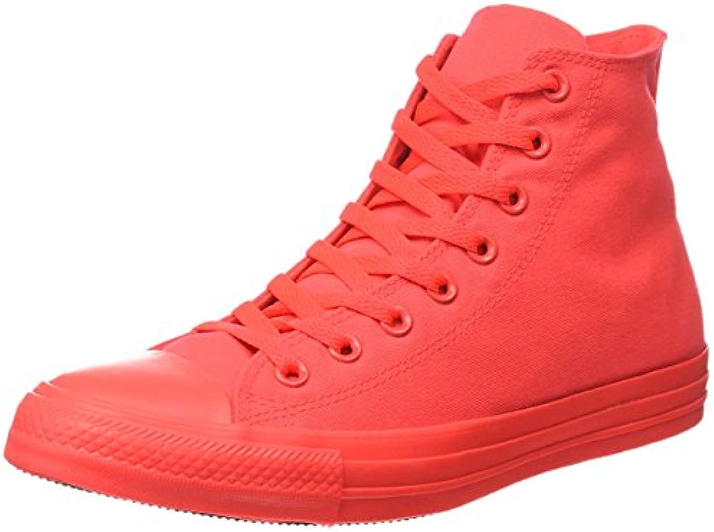 Converse - All Star Hi Neon, scarpe da ginnastica Alte Unisex – Adulto | diversità  | Uomini/Donna Scarpa