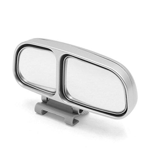 Paire De Réglable 42 mm x 42 mm Blind Spot Miroir Grande Aile Miroirs Pour Suzuki