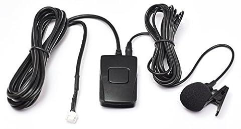Adaptateur Autoradio Rd3 - Yatour Adaptateur mains libres Bluetooth pour