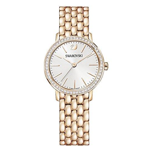 Ladies' Swarovski Graceful Mini Watch, Rose Gold Tone 5261490