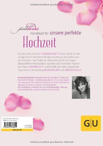 PinkBride's Handbuch für unsere perfekte Hochzeit - 2
