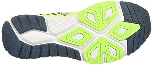 New Balance Nbmrushgy, Entraînement de course homme Vert (Green Yellow D)