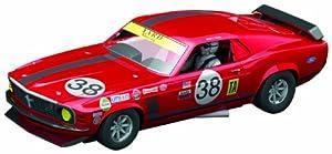 """Scalextric 500003107  Ford Mustang""""Bill Todd"""" HD - Miniatura de coche de carreras para circuitos eléctricos Importado de Alemania"""
