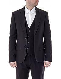 ANTONY MORATO - Homme blazer veste smoking slim fit mmja00269/fa600040
