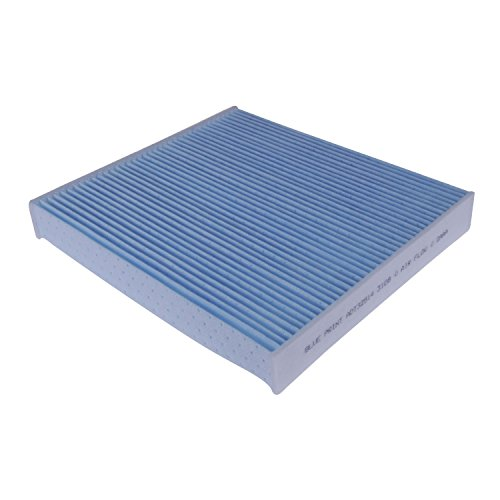 Blue Print ADT32514 Innenraumfilter/Pollenfilter, 1 Stück