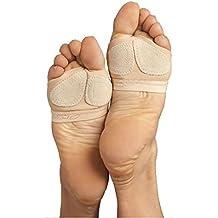 Bloch BLOCH DANSNEAKER WAVE - Zapatillas de malla para mujer