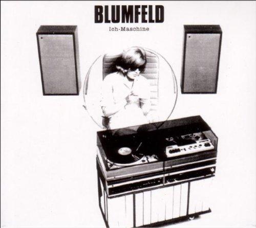 Blumfeld: Ich-Maschine (Audio CD)