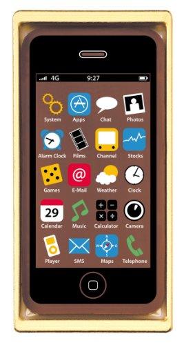 n Smartphone Vollmilch, 2er Pack (2 x 40 g) ()