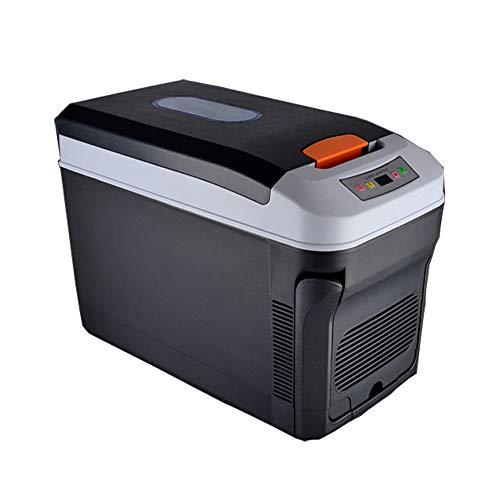 Refrigerador AutomóVil Mini Refrigerador De Doble