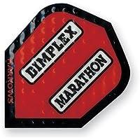 Plumas harrows dimplex marathon standard roja