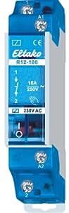 Eltako R12-100-230V Elektromechanische Schaltrelais