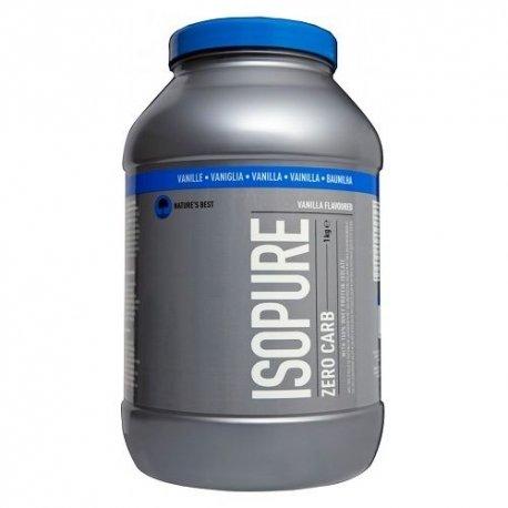 ISOPURE Zéro Sugar